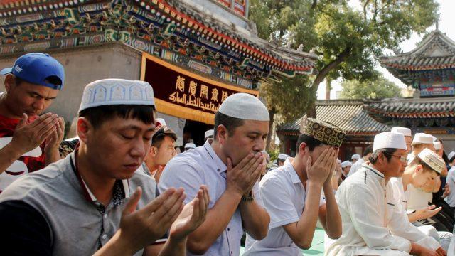 "Wawancara bersama Sumanto Al Qurtuby tentang ""Hubungan Islam dan China dan Muslim Tionghoa di Indonesia"""