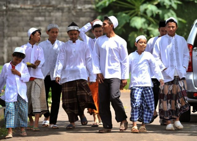 Civil Islam