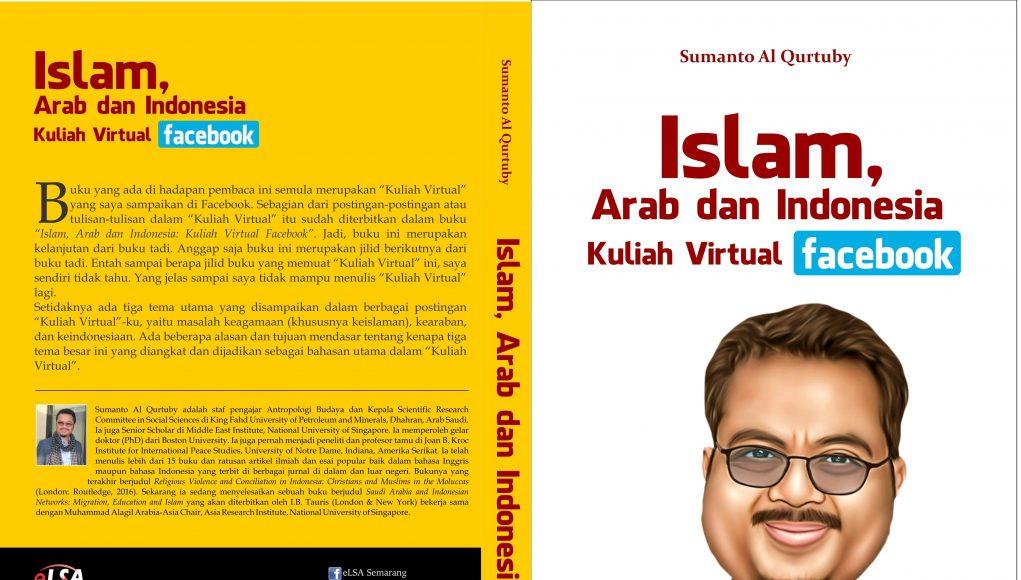 Islam, Arab dan Indonesia: Kuliah Virtual Facebook 3