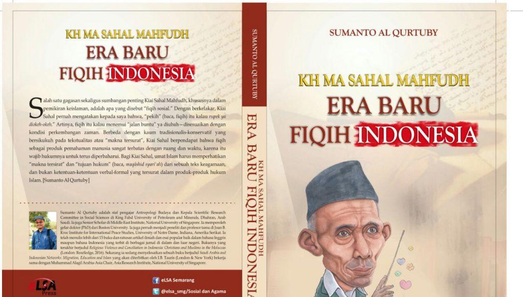 KH MA Sahal Mahfudh: Era Baru Fiqih Indonesia