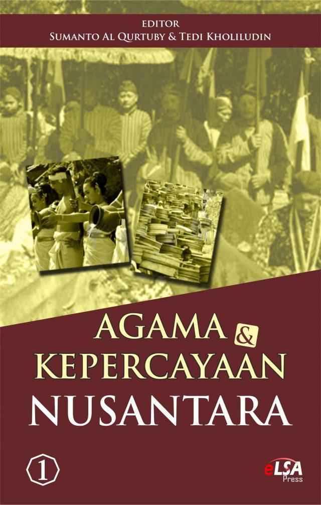Agama & Kepercayaan Nusantara