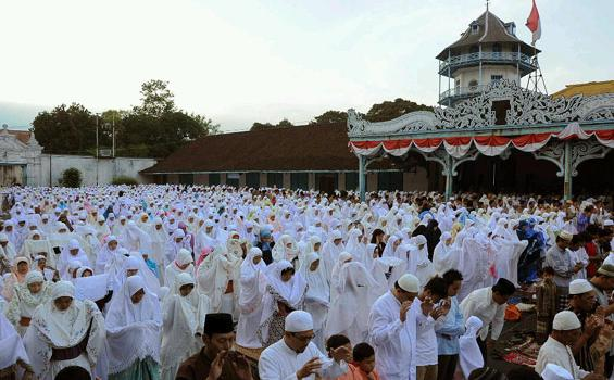 Contemporary Developments in Indonesian Islam