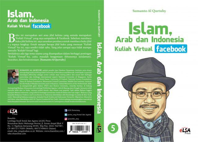 Islam, Arab dan Indonesia: Kuliah Virtual Facebook 5