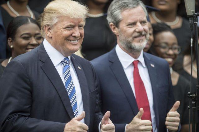 Kristen Kanan Di Amerika