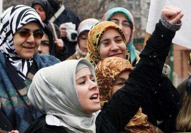 Masalah Perempuan dalam Islam