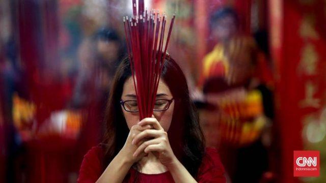 Kekerasan terhadap Tionghoa
