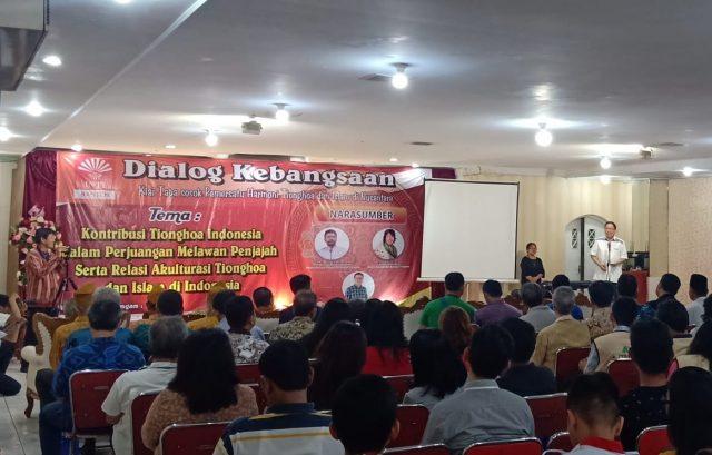Kontribusi Tionghoa dalam Penyebaran Islam di Indonesia