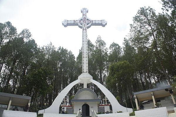 Peran Gereja dalam Masyarakat Plural