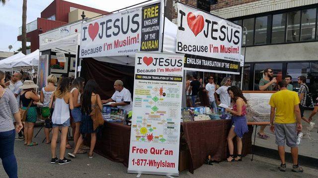Barat Belajar Al-Quran, Muslim Perlu Belajar Injil