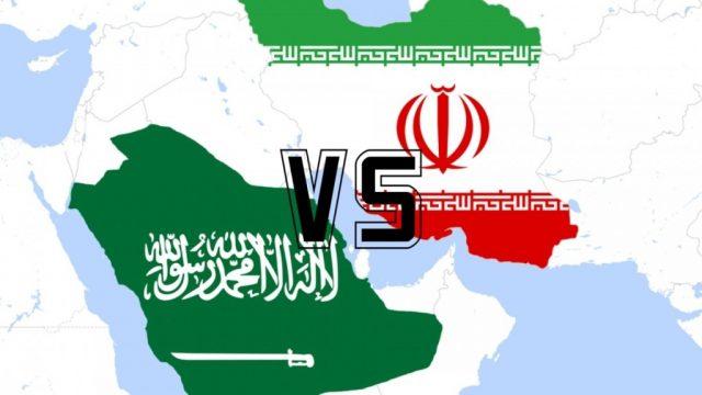 Nasionalisme Syiah Saudi saat terjadi perang