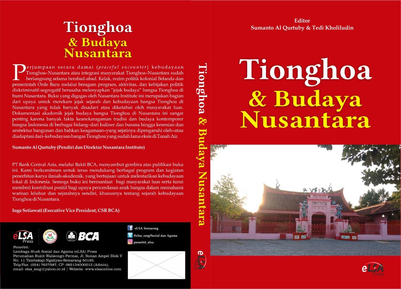 Tionghoa dan Budaya Nusantara